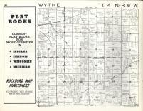 Wythe T4N-R8W, Hancock County 1963